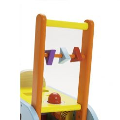 Hippychick Vilac 3 In 1 Push Along Trolley