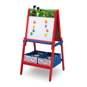 Delta Children Disney Micky Mouse Art easel