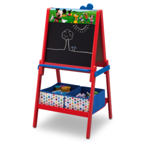 Delta Children Disney Micky Mouse Art easel1