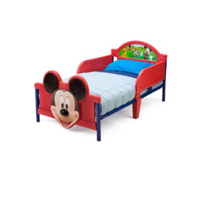 Delta Children Disney Micky Toddler Childs Bed