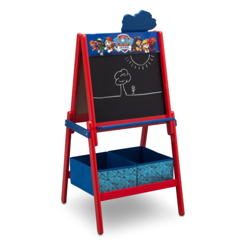 Delta Children Disney Paw Patrol Art Easel