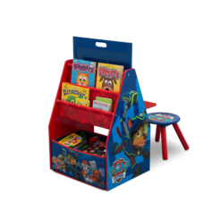 Delta Children Paw Patrol Activity Center2
