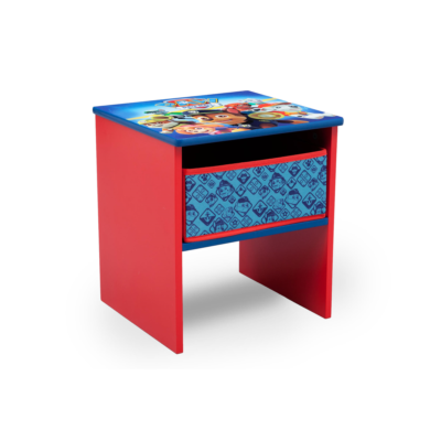 Delta Children Paw Patrol Side Table