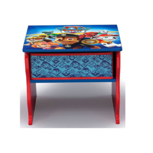 Delta Children Paw Patrol Side Table1