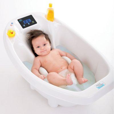 Aquascale 3 in 1 Digital Baby Bath