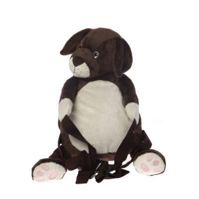 bobo buddies lupo the puppy backpack with reins