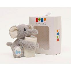 bobo budies edgar the elephant comforter