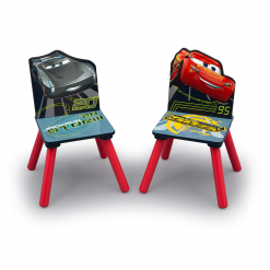cars disney table and chairs1