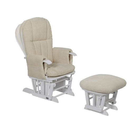 daisy-glider-chair-and-stool-white