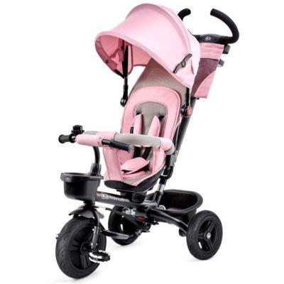 Kinderkraft Pink AVEO Trike