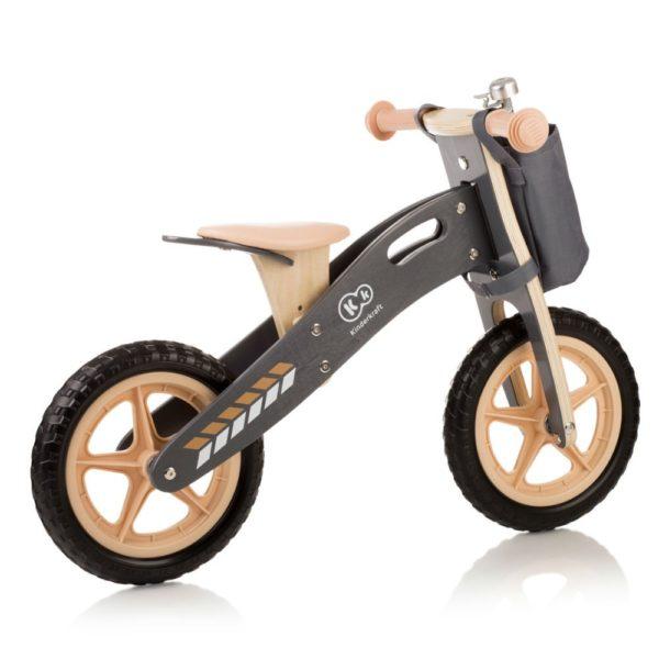 Kinderkraft Balance Bike Runner with Accessories - Nature
