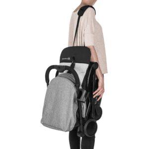 Kinderkraft Pilot Stroller - Grey