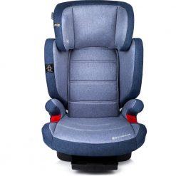 Kinderkraft Expander ISOFIX Group 2, 3 Car Seat (Navy)