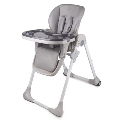 Kinderkraft Yummy Highchair - Grey