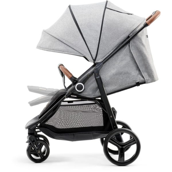 Kinderkraft Grande Pushchair - Grey