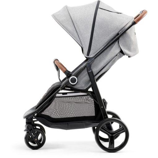 Kinderkraft Grande Pushchair - Grey