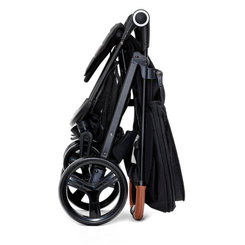 Kinderkraft Grande Pushchair - Black