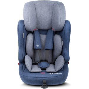 Kinderkraft Safety Fix ISOFIX Group 1,2,3 Car Seat (Navy)