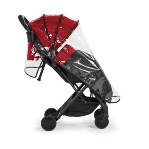 Kinderkraft Pilot Stroller - Red
