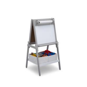 Delta-Children-Grey-Wooden-Art-Easel1