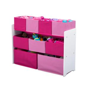 Delta-Children-pink-Multi-bin-Organizer1