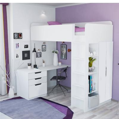 Kidsaw-High-Sleeper-Loft-Bed-Storage-Bundle