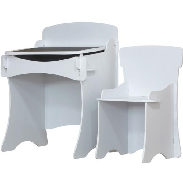 Kidsaw-Kinder-Desk-Chair-White