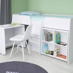 Kidsaw-Loft-Station-Bundle-White