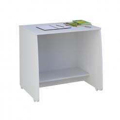 Kidsaw-Loft-Station-Desk-White-1