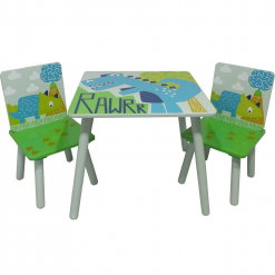 Kidsaw-RAWRR-Table-Chairs