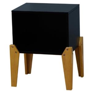 Kidsaw-Solar-Joybox-Bedside-BLACK
