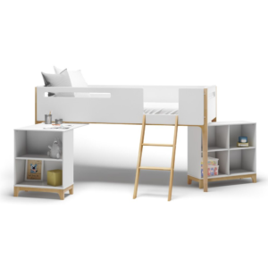 Kidsaw-Solar-Single-3ft-Cabin-Bed