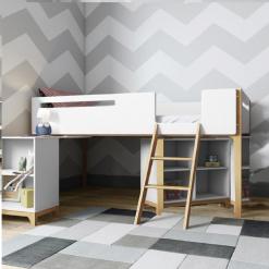 Kidsaw-Solar-Single-3ft-Cabin-Bed2