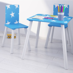 Kidsaw-Star-Table-Chairs-Blue1