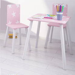 Kidsaw-Star-Table-Chairs-pink2