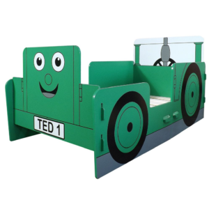 Kidsaw-Tractor-Ted-Junior-Toddler-Bed
