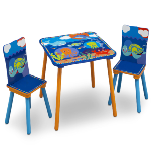 OCEAN-TABLE-CHAIR-SET