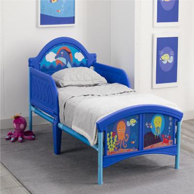 OCEAN-TODDLER-BED-BLUE1