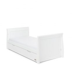 Obaby-Stamford-Classic-Sleigh-Cot-Bed-White-2