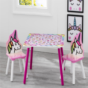 RAINBOW-TABLE-AND-CHAIRS-UNICORN