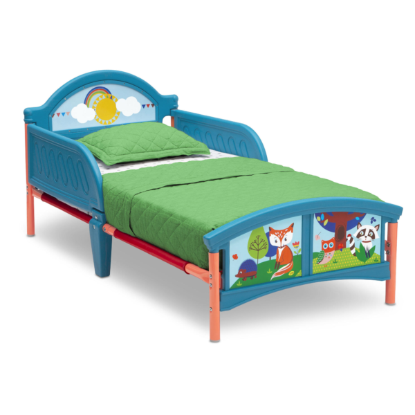 WOODLAND-TODDLER-BED-fox1