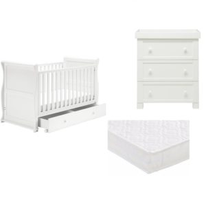 east coast alaska 2 piece nursery room set