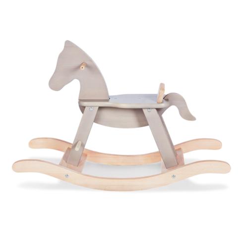 Pinolino Rocking Horse - Grey1