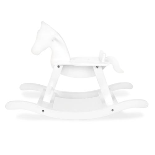 Pinolino Rocking Horse - White1