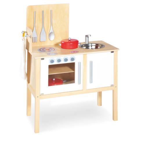 Pinolino Wooden Kitchen - Jette
