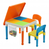 Liberty House Toys Multipurpose Activity Table