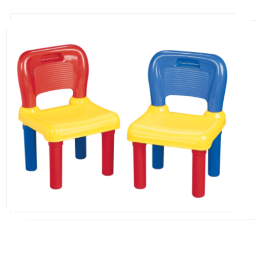 Liberty House Toys - Children's Chairs - 2pc