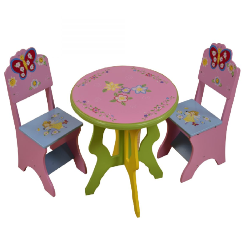 Butterfly-Table-Chairs-Set