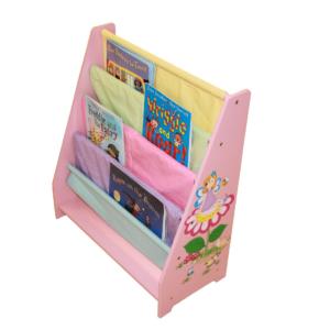Fairy-Book-Display