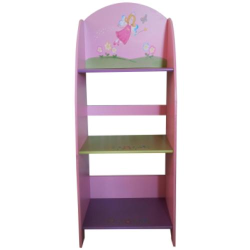Fairy-Bookshelf